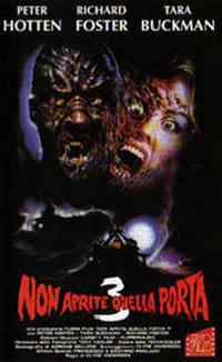 Non Aprite Quella Porta 3 – Night Killer (1990)