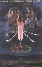 Nightmare 3 – I Guerrieri del Sogno (1987)