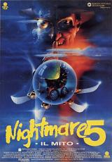 Nightmare 5 – Il Mito (1989)