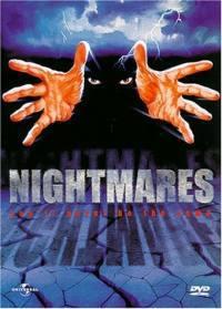 locandina del film NIGHTMARES - INCUBI