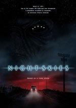 locandina del film NIGHT SKIES