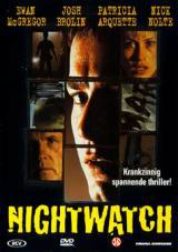 locandina del film NIGHTWATCH (1997)