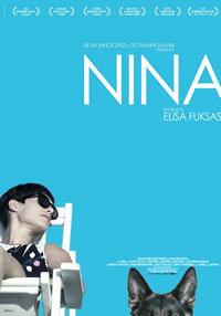 locandina del film NINA (2013)
