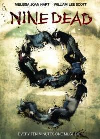 locandina del film NINE DEAD