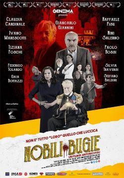 locandina del film NOBILI BUGIE