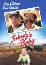 locandina del film NOBODY'S BABY