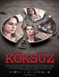 locandina del film NOBODY'S HOME