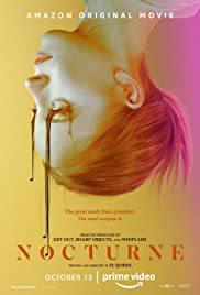 locandina del film NOCTURNE (2020)