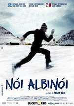 locandina del film NOI ALBINOI
