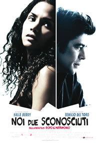 locandina del film NOI DUE SCONOSCIUTI