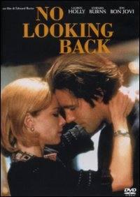 locandina del film NO LOOKING BACK