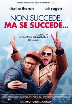 locandina del film NON SUCCEDE, MA SE SUCCEDE...
