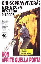 Non Aprite Quella Porta (1974)