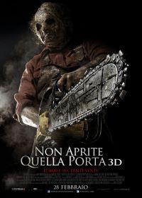 Non Aprite Quella Porta 3D (2013)