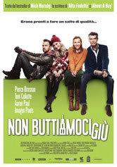 Non Buttiamoci Giu' (2014)