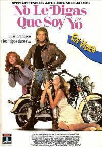 Non Dirle Chi Sono (1990)