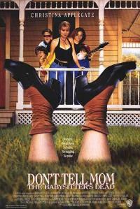 Non Dite A Mamma Che La Babysitter E' Morta (1991)