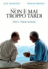 locandina del film NON E' MAI TROPPO TARDI