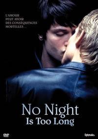 locandina del film NO NIGHT IS TOO LONG