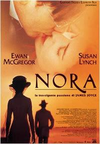 locandina del film NORA