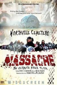 locandina del film NORTHVILLE CEMETERY MASSACRE