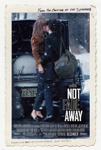 locandina del film NOT FADE AWAY