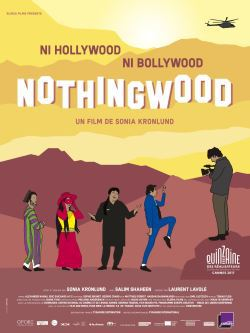 locandina del film NOTHINGWOOD