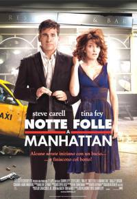 Notte Folle A Manhattan (2010)
