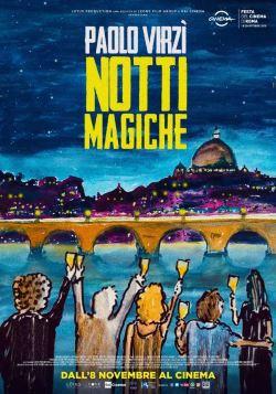 locandina del film NOTTI MAGICHE
