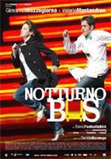 locandina del film NOTTURNO BUS