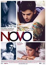 locandina del film NOVO