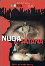 locandina del film NUDA PER SATANA