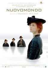 locandina del film NUOVOMONDO