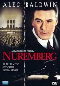 Il Processo Di Norimberga (2000)