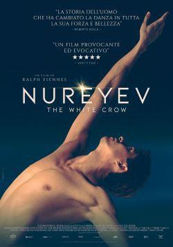 locandina del film NUREYEV. IL MONDO, IL SUO PALCO