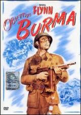 locandina del film OBIETTIVO BURMA!