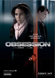 locandina del film OBSESSION - IL PASSATO RITORNA