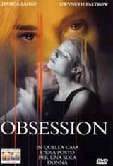 locandina del film OBSESSION