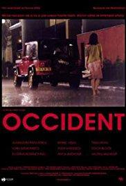 locandina del film OCCIDENT