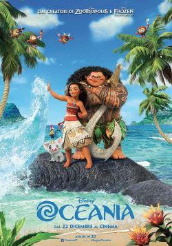 locandina del film OCEANIA