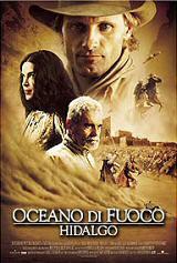 Oceano Di Fuoco – Hidalgo (2004)