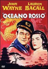 Oceano Rosso (1955)