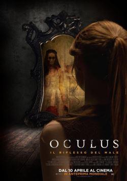 locandina del film OCULUS