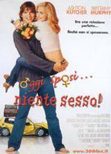 locandina del film OGGI SPOSI... NIENTE SESSO