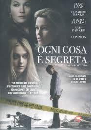 locandina del film OGNI COSA E' SEGRETA