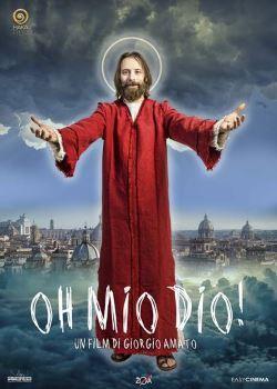 locandina del film OH MIO DIO!