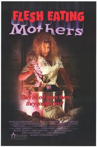Oh, Mio Dio! Mia Madre E' Cannibale (1988)