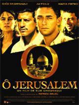 locandina del film O' JERUSALEM
