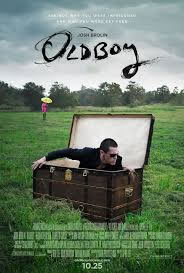 locandina del film OLDBOY (2013)