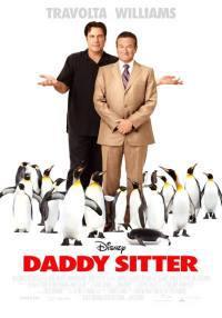 locandina del film DADDY SITTER